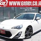 トヨタ 86 2.0 GT ワンオーナー TRDフルエアロ O...