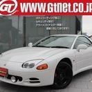 三菱 GTO 3.0 ツインターボMR 4WD メモリーナビフ...