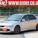 三菱 ランサーエボリューション 2.0 GSR IX 4WD 1...