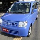 日産 オッティ 660 S (ブルー) ハッチバック 軽自動車