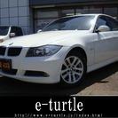 BMW 3シリーズ 320i 6速マニュアル HID プッシュス...