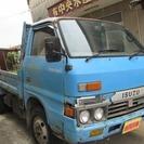 いすゞ エルフ 3260cc (ブルー) トラック