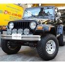 ジープ ラングラー スポーツ ソフトトップ 4WD ディーラー...