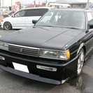 トヨタ マークIIワゴン 2.0 LG (ブラック) ステーシ...