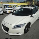 ホンダ CR-Z アルファ ブラックレーベル (ホワイト) クーペ