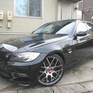 BMW 3シリーズ 325i ハイラインパッケージ 黒革 SR ...