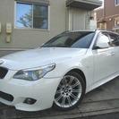 BMW 5シリーズツーリング 525i Mスポーツパッケージ ハ...