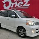 トヨタ ヴォクシー 2.0 Z 煌 両側パワースライド 純正H...