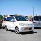 日産 オッティ 660 E FOUR 4WD ワンオーナー(...
