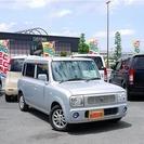 スズキ アルトラパン 660 X タイミングチェーン車!(シ...