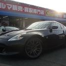 日産 フェアレディZ 3.7 6速MTオーリンズ車高調クスコデ...