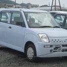 スズキ アルト 660 E ミッション使用 社外CDデッキ(ラ...