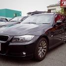 BMW 3シリーズツーリング 320i ハイライン(ブラック...