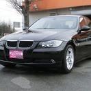 BMW 3シリーズ 320i ハイラインパッケージ 黒革シート...