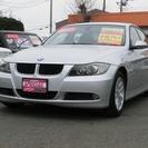 BMW 3シリーズ 320i 走行28000km(シルバー)...