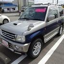 三菱 パジェロミニ 660 リンクス V リミテッドII 4WD...