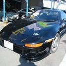 トヨタ MR2 G-LTD (ブラック) クーペ