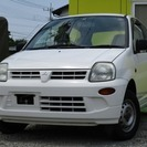 三菱 ミニカ 660 ライラ (ホワイト) ハッチバック 軽自動車