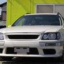 日産 ステージア 2.5 25t X FOUR 4WD GT-...