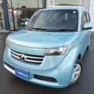 トヨタ bB 1.3 S ガーネットエディション 4WD 禁煙...