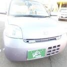ダイハツ エッセ 660 L (パープル) ハッチバック 軽自動車