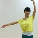 新松戸文化教室~初めて大人バレエ~