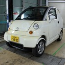 CT&T e-ZONEセダン 電気自動車 家庭用100Vコンセン...