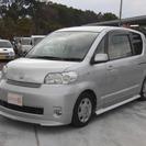 トヨタ ポルテ 1.5 150r ETC モデリスタエアロ(シ...