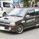 スバル ヴィヴィオ 660 RX-R ツインカムスーパーチャージ...