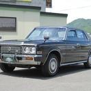 トヨタ クラウンセダン 2600 ロイヤルサルーン MS85 ル...