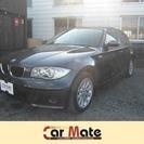 BMW 1シリーズ 116i キセノン(スパークリンググラフ...