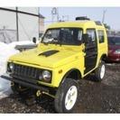 スズキ ジムニー 660 パノラミックルーフ EC 4WD ...