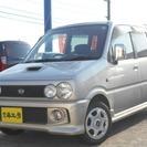 ダイハツ ムーヴ 660 CX-T 4WD キーレス 社外アル...