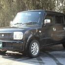 スズキ アルトラパン 660 X 4WD (ブラック) ハッ...