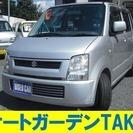 スズキ ワゴンR 660 FX 記録簿 ETC キーレス CD...