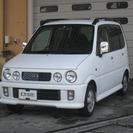 ダイハツ ムーヴ 660 (ホワイト) ハッチバック 軽自動車