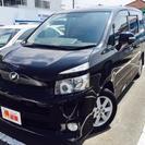 トヨタ ヴォクシー 2.0 ZS (ブラック) ミニバン