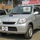 スズキ Kei B ターボ 4WD (シルバー) ハッチバッ...