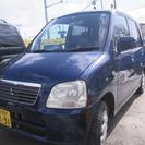 三菱 トッポBJ 660 M 4WD (ダークブルー) ハッ...