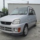 スバル プレオ 660 RM 4WD (シルバー) ハッチバ...