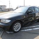 BMW 1シリーズ 116i ナビ 禁煙車 キセノン スマート...