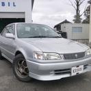 トヨタ カローラ 1.6 GT 最終1600cc 4スロ 4A...