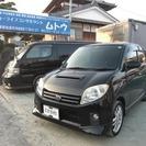 ダイハツ MAX 660 RS ETC 純正アルミ(ブラック)...