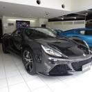 ロータス エキシージSロードスター 3.5 新車保証/レースパ...