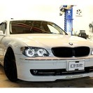 BMW 7シリーズ 750i コンフォートパッケージ 22インチ...