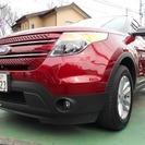 フォード エクスプローラー XLT 4WD 1オーナー 禁煙車...