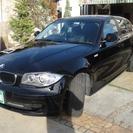 BMW 1シリーズ 120i 社外HDDナビ・(ブラック) ハ...