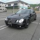 メルセデス・ベンツ Eクラス E280 (ブラック) セダン