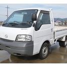 マツダ ボンゴトラック 1.8 DX ワイドロー ロング 4AT...