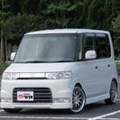 ダイハツ タント 660 カスタム RS TEIN車高調(パー...